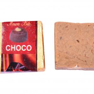 Chocolate Mewa Bites