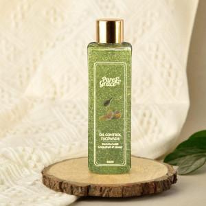 Pure & Grace Oil Control Facewash (Code: C1417468)