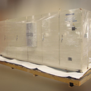 Stretch Film Wrapping (LLDPE Film Wrap)