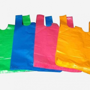Polythene Bags (HDPE/LDPE Plastic Bags)