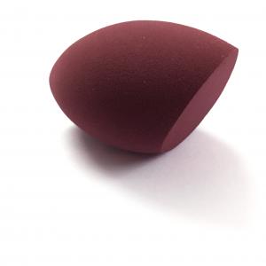 Plush World Beauty Blender Flat Ended Shape