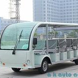 Twenty Three Seater Golf Cart - BUS