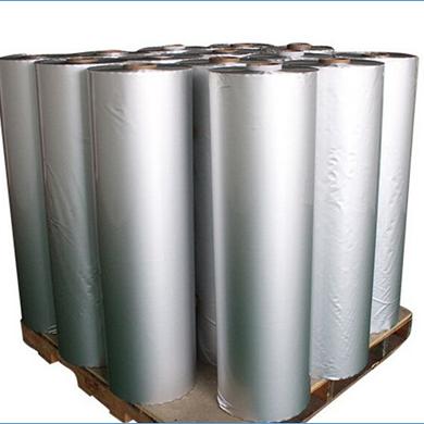 3 Layer Aluminum Foil/Barrier Foil