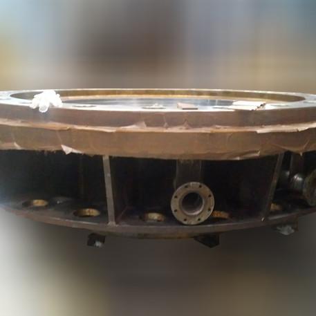 Rust Prevention Using Ashfosil HD