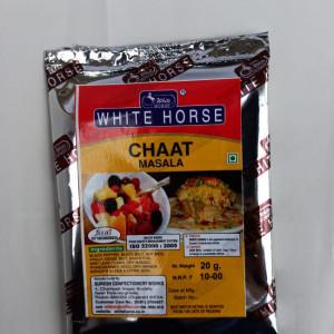 CHATT MASALA, 200 g (Set of 10 x 20 g)