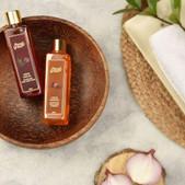 Pure & Grace Rejuvenating Hair Kit (Onion Oil And Onion Shampoo) (Code: C1362836)
