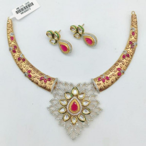 Necklace - 1pc