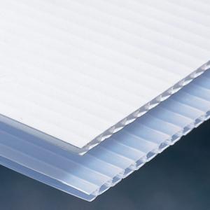 PP Sheet (Polypropylene Corrugated Sheet)