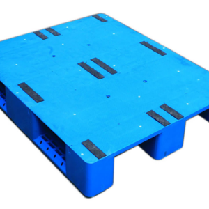 Plastic Pallet for Warehouse Industry