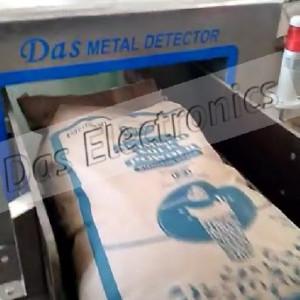 Milk Powder Metal Detector