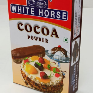 COCOA POWDER, 250 g (Set of 5 x 50 g)
