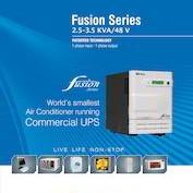 Sukam Inverter - Fusion