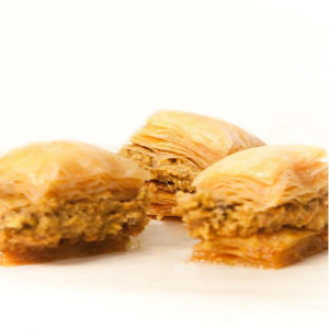 Square Baklawa (Pack of 250gm)