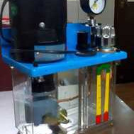 Oil Lubrication Pumps