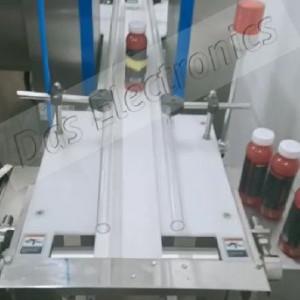 Bottle Metal Detector