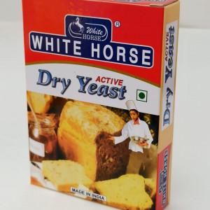 DRY YEAST, 100 g (Set of 5 x 20 g)