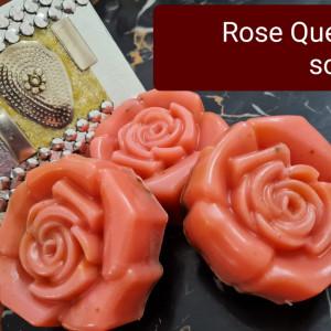 Rose Queen Soap