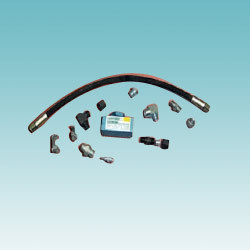 Lubrication Fittings & Accessories