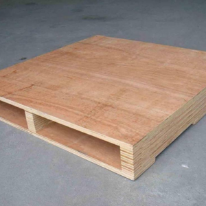 Plywood Pallet for Packaging Fruits