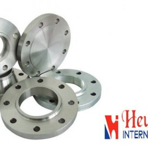 SS 309/310/310S Flanges
