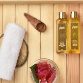 Pure & Grace Anti-Hair fall Kit (Bhringraj Hair Oil and Protein & Anti-Hair fall Shampoo) (Code: C1362652)