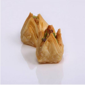 Pyramid Baklawa (Pack of 250gm)