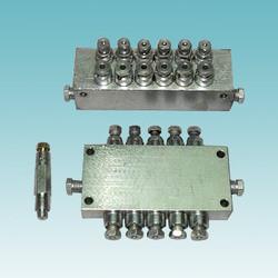 Injectors Metering Cartridge