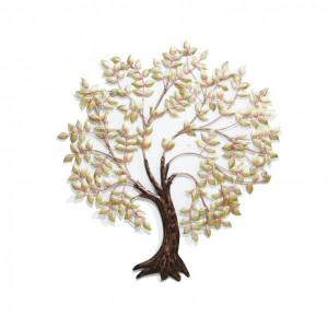 Metal Copper Tree (LED)