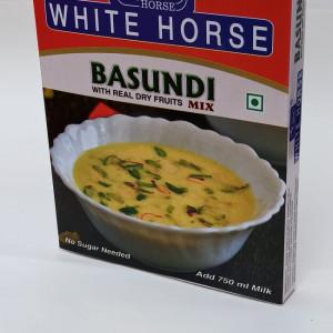 BASUNDI MIX, 550 g (Set of 5 x 110 g)
