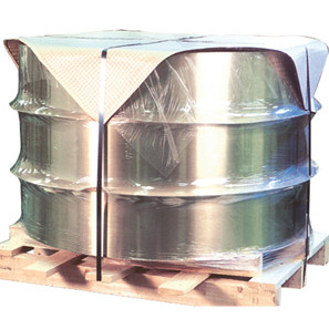 Nolco-Pack : Top Cover and Interlayer