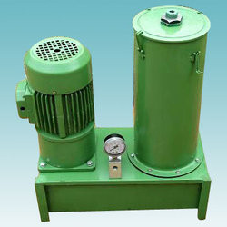 Lubricating Pump