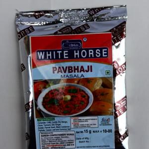 PAVBHAJI MASALA, 150 g (Set of 10 x 15 g)