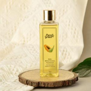 Pure & Grace Skin Brightening Facewash 100 ml  (Code: C1361554)