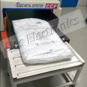 Bag Metal Detector