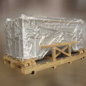 Stretch Film Wrapping (LLDPE Film / LLDPE Roll Wrapping)