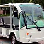 Eight Seater Golf Cart - BUS