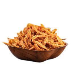 Potato ginger chips