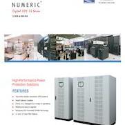 Numeric Online UPS