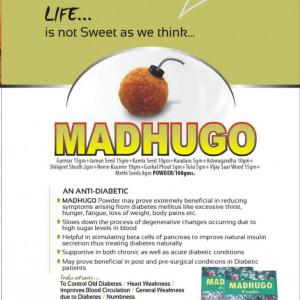 Madhugo