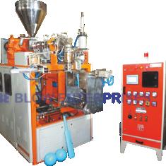 Toys Blow Moulding Machine (₹ 5 Lakh - 60 Lakh)