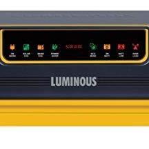 Luminous Nxg Solar UPS