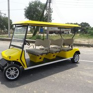 6 Seater Golf Cart
