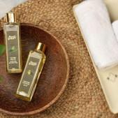 Pure & Grace Hair Oil Combo (Castor Oil And Tea Tree Oil) (Code: C1362817)