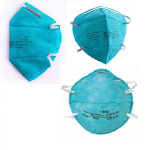 N95 Mask / FFP2 Face Mask (Without Valve) Exporter and Supplier