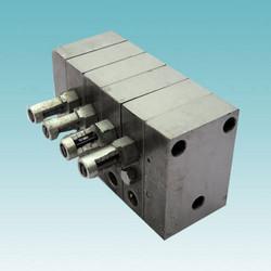 Adjustable Progressive Distributor Block