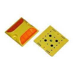Raised Pavement Studs (Approx. Rs 90 / Piece)