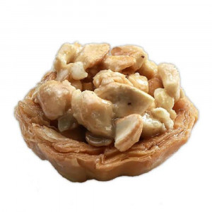 Cashews Baklawa Tart (Pack of 250gm)