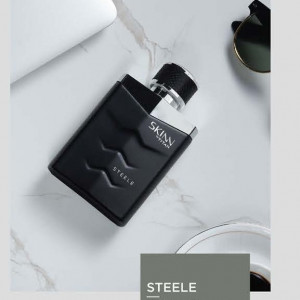 STEELE - 100 ml (For Him)