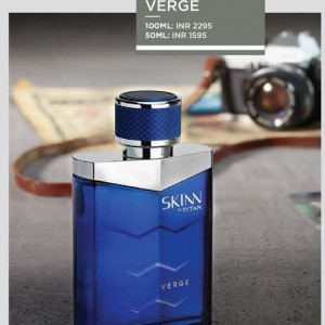 VERGE - 50 ml (For Him)