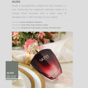 NUDE - 100 ml (For Her)
